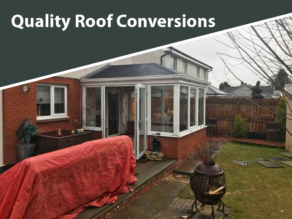Quality Roof Conversions